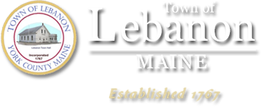 Town of Lebanon ME